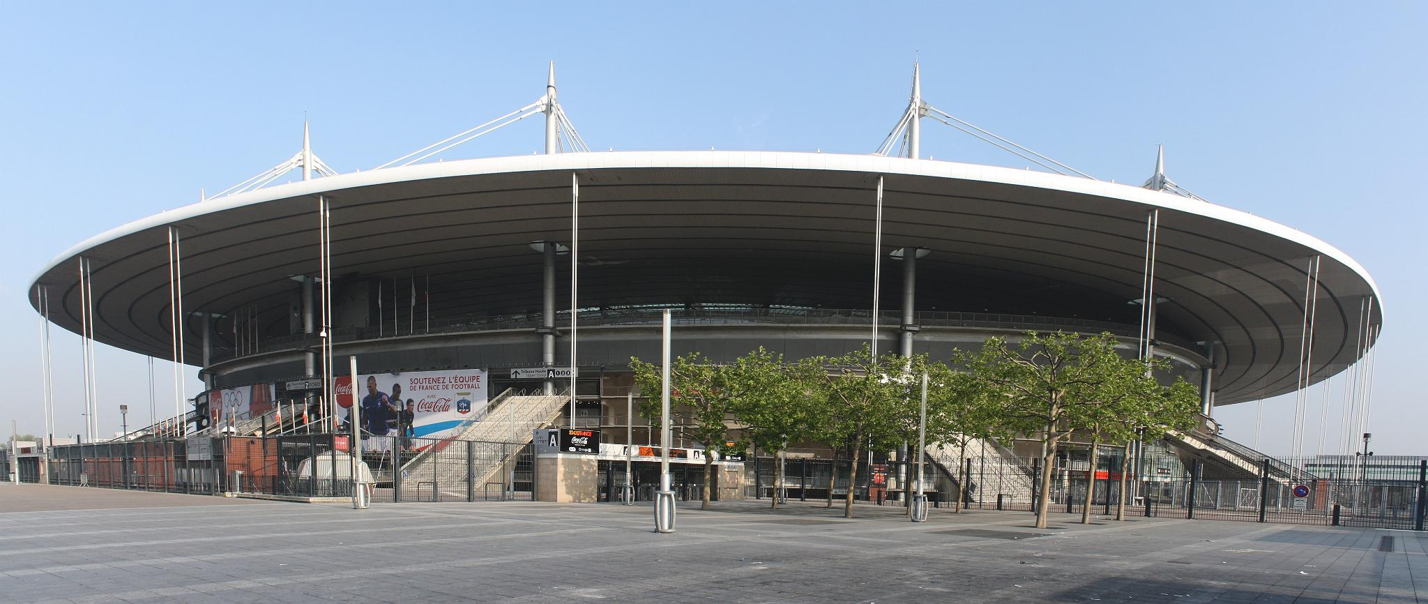 2015 05 23 fra paris stade de france highway to acdc le site francophone sur ac dc - Terrasse jardin paris saint denis ...