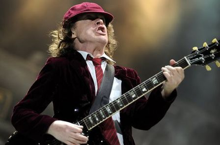 ACDC Camino Al Infierno Highway To Hell