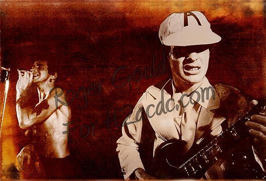 Hard Rock Cafe Histoire