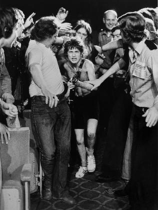Angus young 1978 images for Home zone wallpaper birmingham